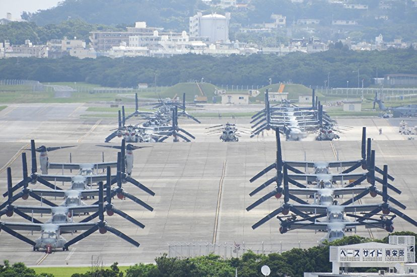 沖縄の米軍基地を本土に」―― 引き取り運動への賛否 - Yahoo!ニュース