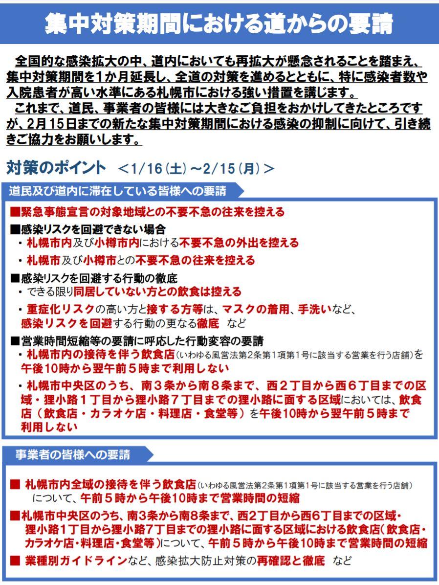 ニュース コロナ 北海道